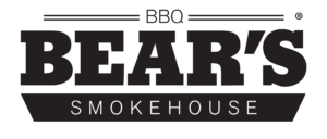 Bear's Reserve Mark Logo Transparent Background