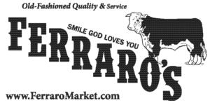 """<a href=""""https://www.ferraromarket.com/"""" target=""""_blank"""" rel=""""noopener noreferrer"""">ferraromarket.com/</a>"""