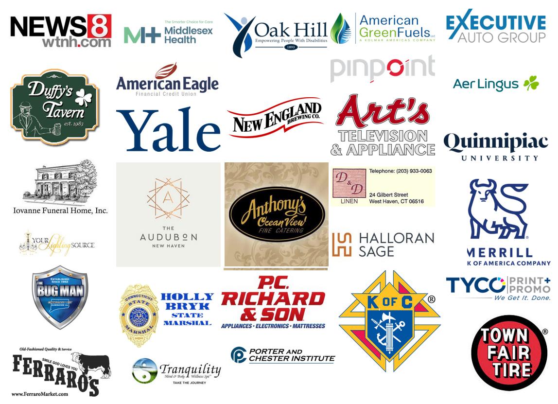 2020 Sponsors - 5-12-20